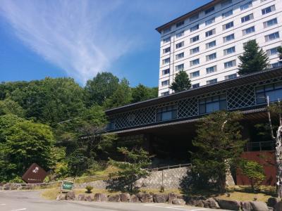家族で行ったよ北湯沢・緑の風リゾート