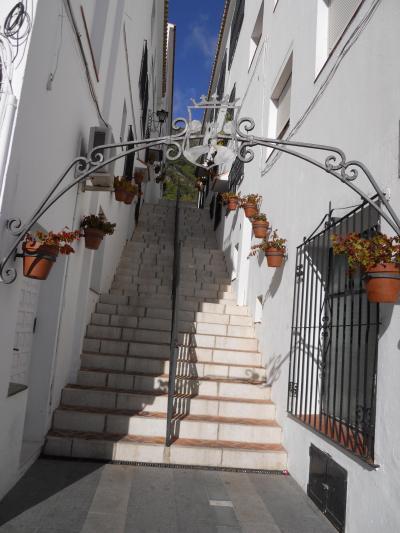 スペイン旅行者必見!美しすぎる町、白い村ミハス【女子旅】