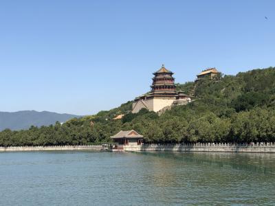 JALビジネスクラスで行く北京・天津4日間2-1
