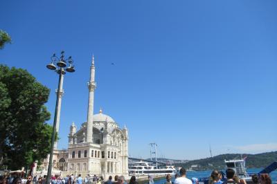 トルコ周遊10日間のツアー旅31