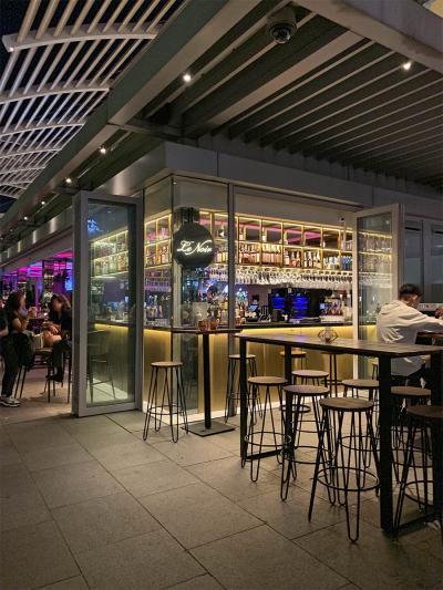 2019年7月【No.1】シンガポール2泊4日の旅☆1日目~夜のガーデンズ・バイ・ザ・ベイ&カジノで…