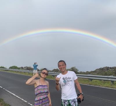 初マウイ&ちょっぴりワイキキの旅~メレに出て来る土地を訪ねて~③天国のハナ、東マウイを一周!