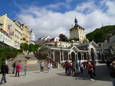 カルロヴィ・ヴァリ(Karlovy Vary)