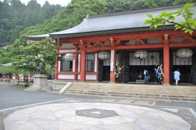京都その3 鞍馬山、下鴨、八坂、祇園