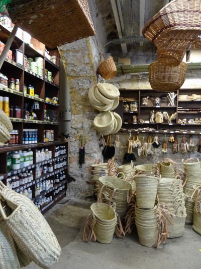 【マルセイユ】雑貨屋さんって楽しいな♪ 仏蘭西之旅4