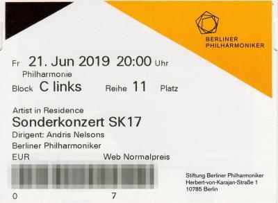 【連載】2019年6月、ベルリンとアルプスでビールぐびぐび!~ベルリンという都市の音楽シーンを見た~