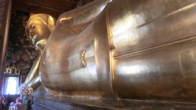 2019JUL バンコク 旅は体調不良の特効薬 その法則が見事に崩れ去った旅