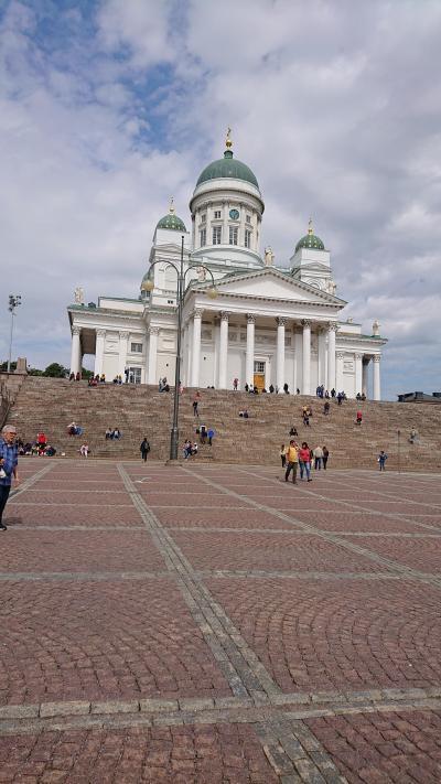 行ってよかった!初フィンランド一人旅