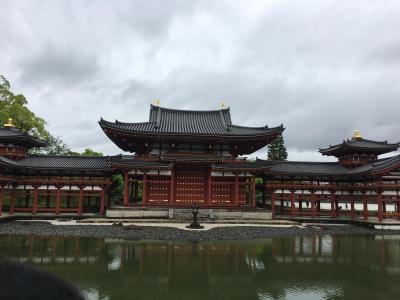 大阪・京都 夫婦旅 3日目