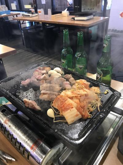 2019年7月 ソウル食い倒れ&カジノとムフフ