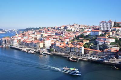 ポルトガルに行ってきましたぁ。