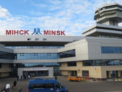 2019年ベラルーシとモスクワ旅行(1)空港と出入国編:ベラルーシに行くのにモスクワでの乗り継ぎは大変!