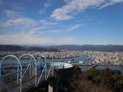 ふっこう割で高知旅ちょっぴり香川 高知・いの・観音寺