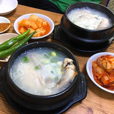 韓国旅行 10回目! 3日目 4日目
