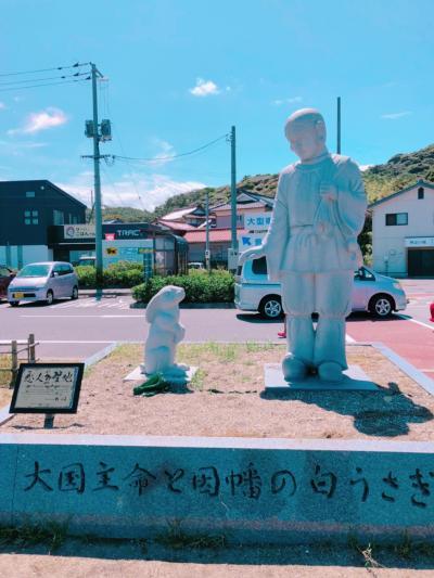 鳥取2日目★2018.9.2
