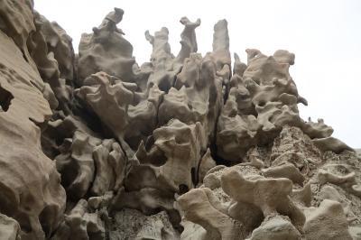 グランドサークル(2019)ユタ周遊 2 Dinosaur NM,Fantasy Canyon