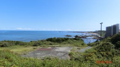 梅雨明けの夏到来!関東の最東端しおさいが聞こえる町・銚子の旅!