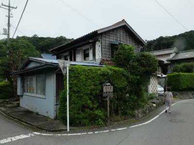井上靖の湯ヶ島あすなろカフェを訪ねて