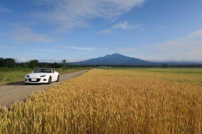 三たび 北海道爆走3000キロの旅 中編:納沙布岬→宗谷岬