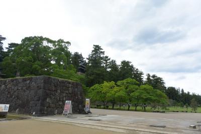島根県 松江~玉造温泉~出雲。 まずは松江へ。