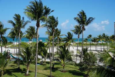 ニューヨーク&カリブ海&マイアミの2週間 ⑫ ~マイアミビーチ 車ウォッチングとディナー編~