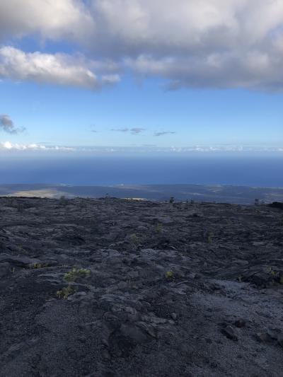 2019ハワイ旅 ハワイ島