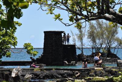 のんびりハワイ島2019 ⑤ヒロ