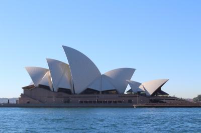 こどもとシドニー 4泊6日 乗り物にたくさん乗る旅 準備編・買物編