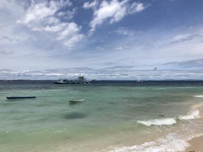 セブ島リゾートホテル最高