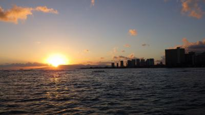 2019年7月 ベタなハワイ・オアフ島③~5日目・6日目