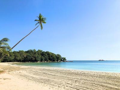 2019 シンガポール・ビンタン島 母子3人旅 ー 2、3日目ビンタン島滞在記