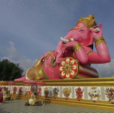 食べて歩いてまた食べて エアアジアで行く 女子一人ゆる旅バンコク 3泊5日(後編)