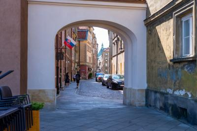 2019年 中欧(ポーランド、チェコ)旅行①ワルシャワ
