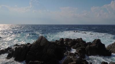 【日本の東西南北の端16シリーズ・その4】北海道の最西端、尾花岬、2014ver