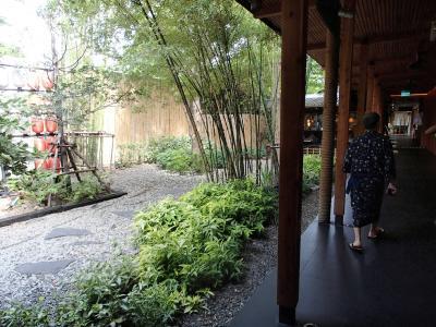市場でお買い物三昧のバンコク旅行④ 帰国日はタイの温泉でまったり♪