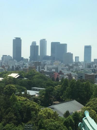 週末に行く名古屋 2泊3日の旅