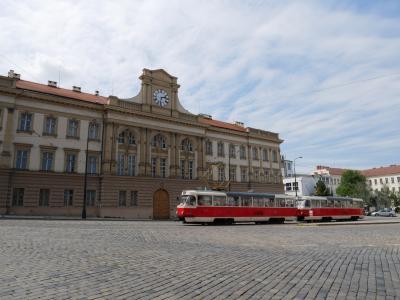 チェコ&オーストリア リフレッシュひとり旅【2日目】