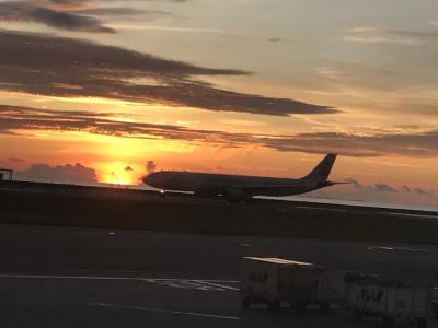 沖縄旅行 3日目 最終日