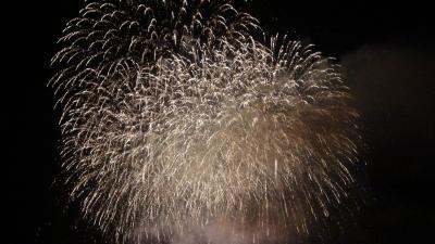 もんべつ港まつりは花火&ナイトビューで豪華絢爛!!(●^o^●)☆☆ ~その他施設もちょっとみてきたゾ~