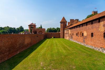 2019年 中欧(ポーランド、チェコ)旅行②ポモージェ県