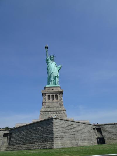 2019年夏 アメリカと少しカナダ旅行 その3 ニューヨーク観光