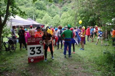 ベルギー旅行 5-5 Beer Lovers' Marathon、アフターパーティーへの参加資格GET!