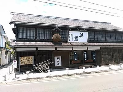 レンタサイクルで廻る企画第4段。二本松城以外もある二本松市の見所を紹介