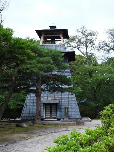 沼田城と名胡桃城