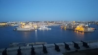 フランス、イタリア、マルタひとり旅 その4