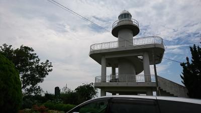 雑賀崎灯台を見に行って和歌の浦のエピカリスに泊まる