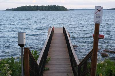 フィンランドの夏の湖と森の写真を撮りに行く旅【1】1日目:ヘルシンキ近くのハナザーリホテル宿泊
