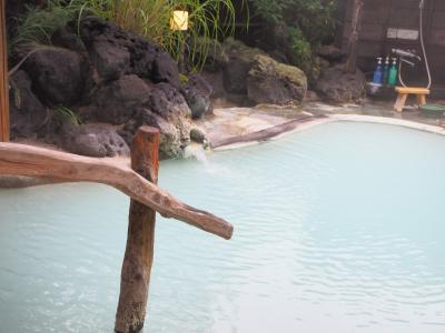 福島 極上温泉とももパフェの旅