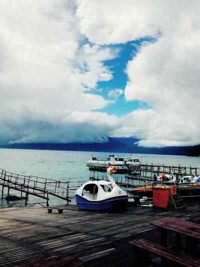 はじめての夏の北海道、週末食べ飲み旅〈苫小牧編〉