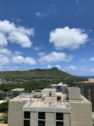ハワイホノルル旅行2019夏パート1